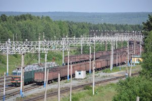 Железнодорожные перевозки на Урале: дороже не придумаешь