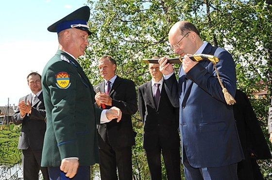 Фотография предоставлена сайтом www.amisharin.ru